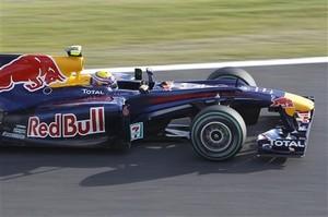 """Уэббер: """"Я обязан выигрывать гонки!"""""""