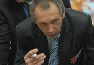 "Завалин: ""Лига ВТБ — второй по значимости для нас турнир"""