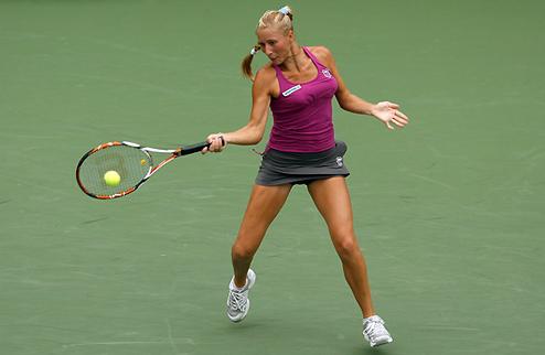 А. Бондаренко – одна из фавориток турнира в Австрии