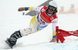 В мировом сноуборде — нововведение