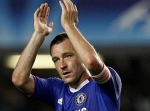 В Челси надеются на возвращение Терри