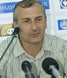"""Лутков: """"Не считаю, что в последних результатах вина тренерского штаба"""""""