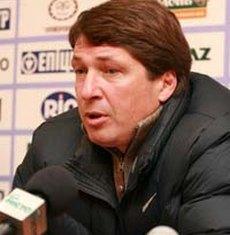 """Бакалов: """"Концовка за нами, хотя и не без футбольного везения"""""""