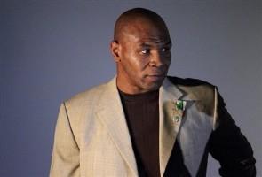Тайсон планирует стать послом бокса в Китае