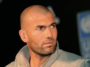 Зидан присоединится к Реалу в ближайшее время