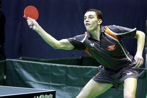 Настольный теннис. Украинцы выступили на этапе Про-тура в Венгрии
