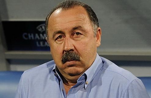 """Газзаев: """"Лужный созрел и готов к самостоятельной работе"""""""