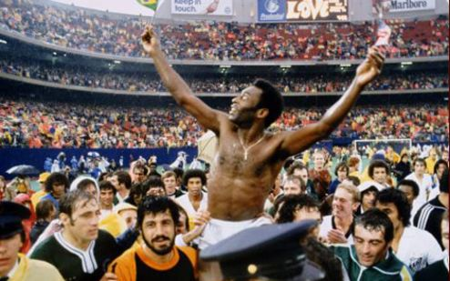 Этот день в истории футбола. Рождение Короля