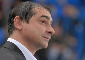 """Чигринов: """"У нас будет очень хорошая команда"""""""