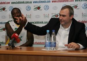 Кольченко отстраняли от игры против Политехники