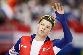 Коньки. Олимпийский чемпион Ванкувера пропустит начало сезона