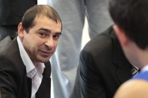 """Чигринов: """"Защита показала, что можно справиться и с сильными игроками"""""""
