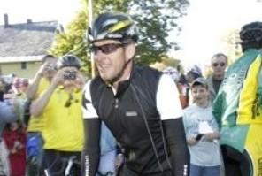 Армстронг закончит международную карьеру в январе