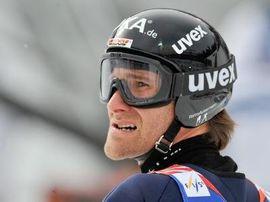 Самый титулованный немецкий двоеборец пропустит сезон