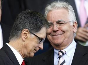 """Руководитель АПЛ: """"Ливерпуль — в надежных руках"""""""
