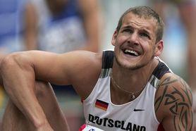 Вице-чемпион Европы-2006 по легкой атлетике станет бобслеистом