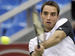 Рейтинг ATP: Плюс десять у Троицки, Роддик на ступень выше