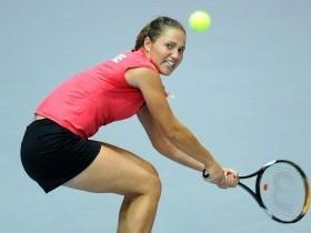 """Винчи: """"Гергес — классная теннисистка"""""""