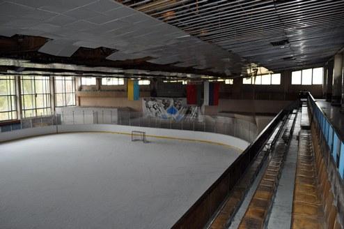 """""""Истинный"""" хоккей, или Кто вычистит Авангард?"""