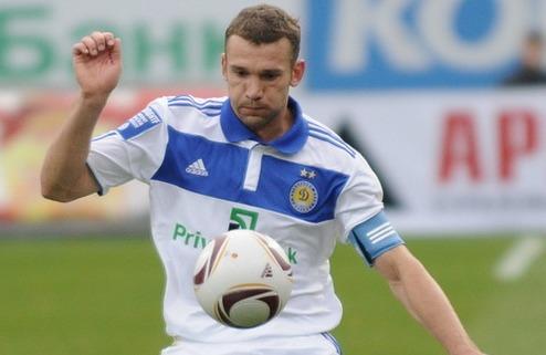Шевченко задержится в Германии до конца недели