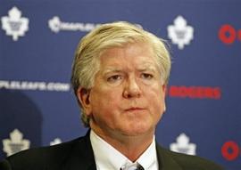 НХЛ. У Торонто есть два трейд-предложения