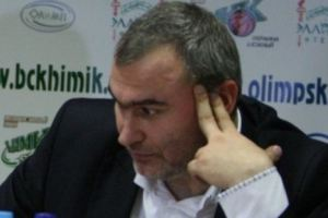 """Усенко: """"Игроки не поверили, что на равных сражаются с Донецком"""""""