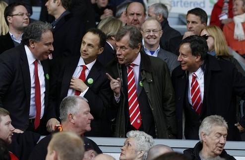 Ливерпуль: в январе без крупных трансферов