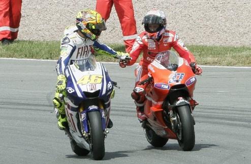 MotoGP. ����-��� ����������. ������