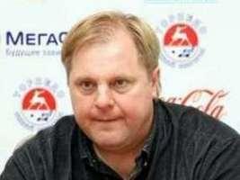 Попихин — главный тренер второй сборной России по хоккею