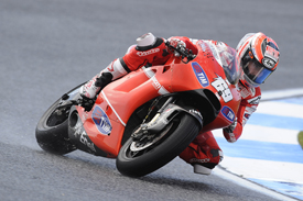 """MotoGP. Хэйден: """"Нужно искать свою скорость"""""""