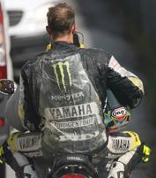 MotoGP. Эдвардс спокоен после падения на практике