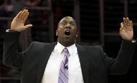 Браун надеется вернуться в НБА