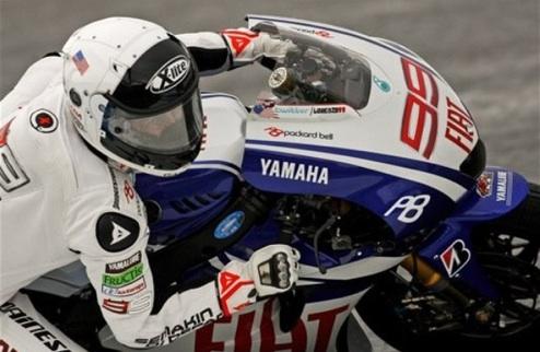 MotoGP. ������� � ���������� ����-��� ����������