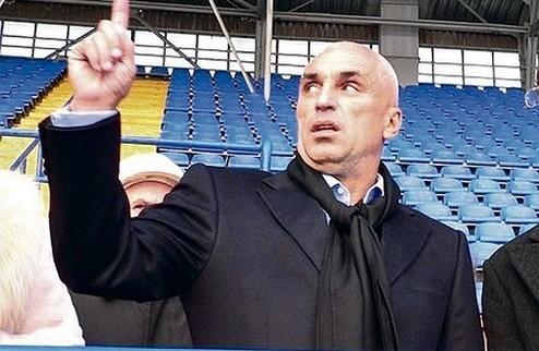 Металлист подает апелляцию в Лозанну
