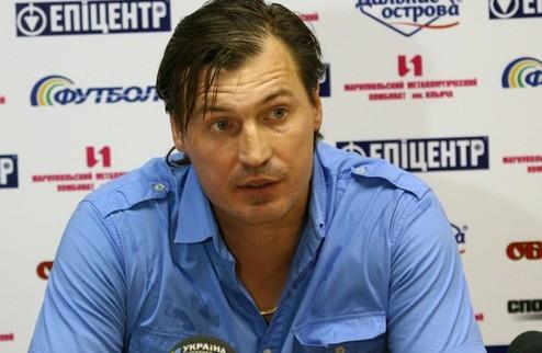 Ильичевец остался без главного тренера