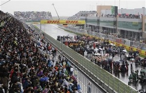 ФИА утвердила календарь Формулы-1