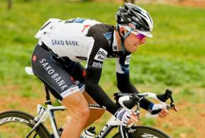 Люксембург продолжает пополнять свою велокоманду
