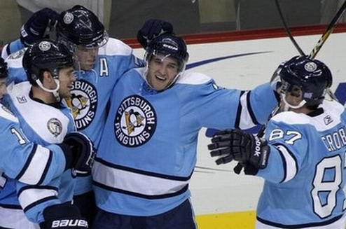 НХЛ. Итоги игрового дня