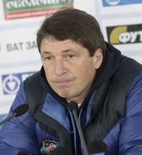 """Бакалов: """"Это была наша худшая игра за последнее время"""""""