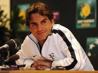 """Федерер: """"Я счастлив"""""""
