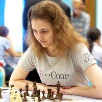 Шахматы. Музычук-старшая снова будет выступать за Украину?