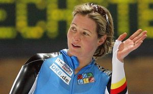 Пятикратная олимпийская чемпионка хотела покончить жизнь самоубийством