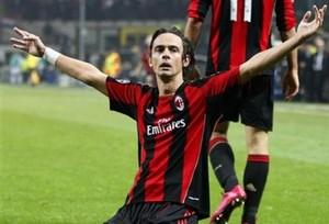 Индзаги останется в Милане