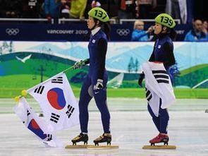 Шорт-трек. Две кореянки вскоре получат российское гражданство