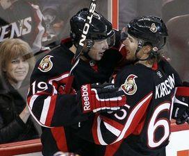НХЛ. Спецца признан первой звездой дня