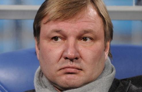 """Калитвинцев: """"Мы готовимся не к Швейцарии – мы готовимся к Евро-2012"""""""