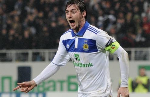 Динамо неуверенно шагает в полуфинал Кубка Украины