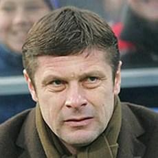 """Лужный: """"Сталь заслуживает играть в Премьер-лиге"""""""