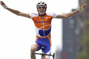 Утвержден календарь вело Про-Тура
