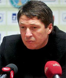 """Бакалов: """"Мы реализовали то, что создали"""""""
